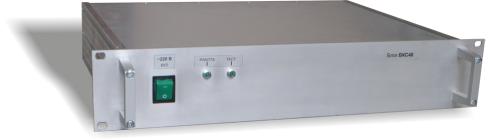 Блок БКС48 - Блок коммутации сигналов