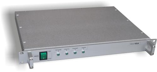 Блок ИДЦК - Измеритель достоверности цифровых каналов