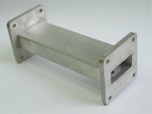 Волноводный режекторный фильтр 5/7 ГГц